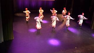00029 Starptautiskajā horeogrāfijas konkursā-festivālā