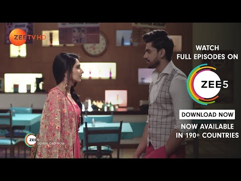 Yeh Teri Galliyan - Episode 72 - Nov 2, 2018 - Best Scene | Zee Tv | Hindi TV Show
