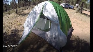 How To Build a Tent - Video Más Popular