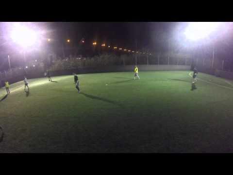Football for youtube2