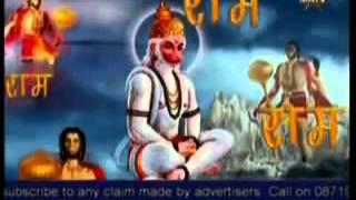 Hanuman Chalisa by vijay soni sanskar channel