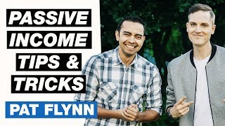 How to Make More Money on YouTube with Affiliate Marketing — Pat Flynn from Smart Passive Income