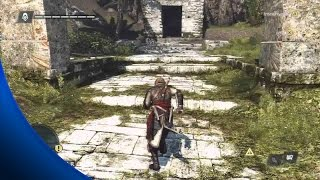 How to Get Elite Heavy Shot - Assassin's Creed 4