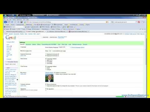 Google Gears Software Video Review by SoftwareSlant.com