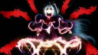 [Touhou G-Major] Legendary Illusion ~ Demonic Being - Shinki´s Theme