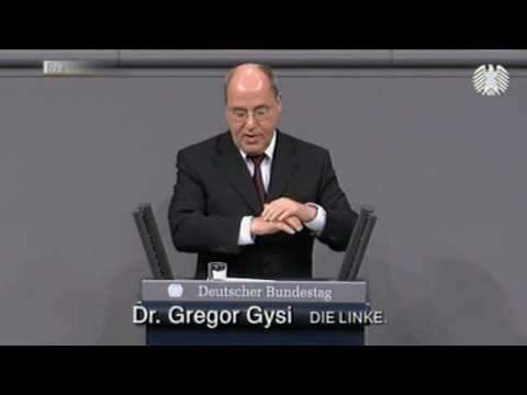 gregor gysi die linke abzug ohne bedingungen. Black Bedroom Furniture Sets. Home Design Ideas