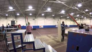 Worksop R/C Club Track Tear Down After Race