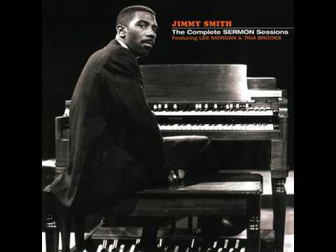 Jimmy Smith & Lee Morgan - 1957-58 - Complete Sermon Sessions - 103 Just Friends