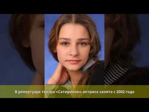Тарханова, Глафира Александровна - Биография