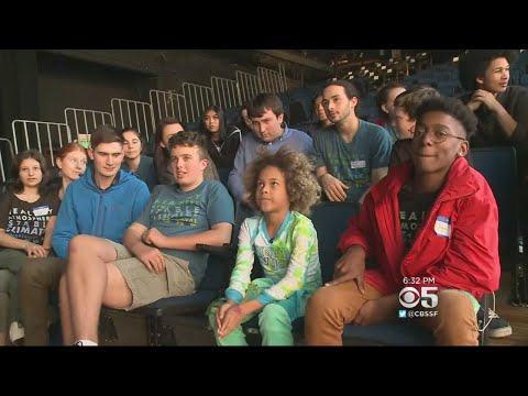 Young People Ready To Argue Lawsuit Against President Over Climate Change