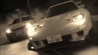 【 Initial D Legend 4 】 Official Trailer [ 2016 ]