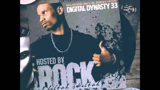 Big Rock (of Heltah Skeltah)- #IJS (DD33 Exclusive)