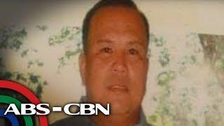 TV Patrol: Konsehal na kumakandidatong vice mayor, pinagbabaril paglabas ng simbahan
