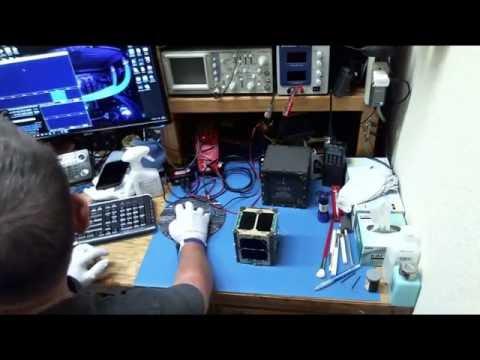 RadFxSat post-shock Short Functional Test