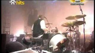 My Chemical Romance-Im Not Okay (I Promise) (Live At Download Festival 2k5)-2005