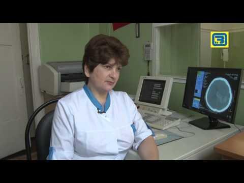 Рентгенлаборант Вера Карноль 28 04 15