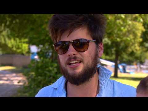 Extended Interview with Mumford & Sons