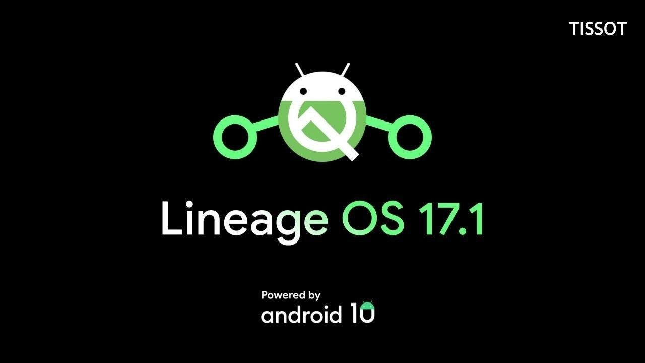 Lineage OS 17.1 Android 10 review on Mi a1