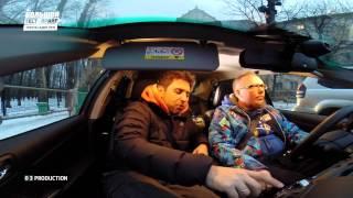 Toyota Camry 2015 - Большой тест-драйв (видеоверсия) / Big Test Drive