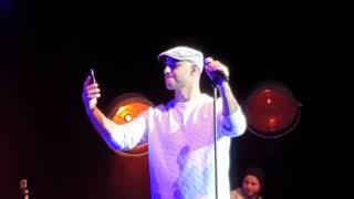 Maher Zain Berlin 11.01.2020 Baraka allahu lakuma