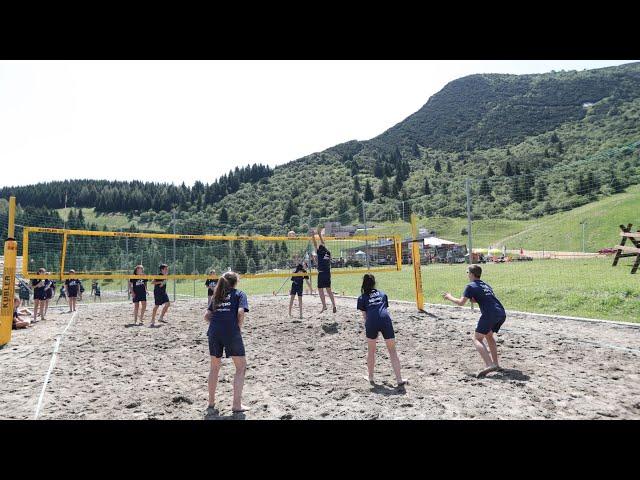 Dal TG di RTTR: in Bondone un BIG Camp sempre più da record