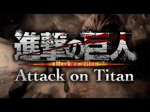 GaB streams Attack on Titan | ON TWITCH