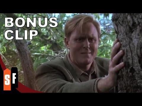 "Raising Cain (1992) - Bonus Clip 1: Steven Bauer discusses the character of ""Carter"""