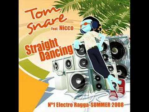 Tom Snare - Straight Dancing