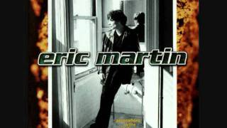 Eric Martin - Somewhere In The Middle