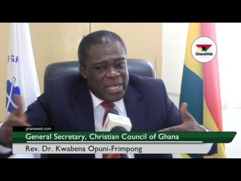 Pay GHS200m debt - CHAG to NHIS