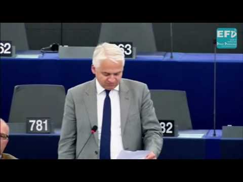 Don't deepen the euro. Dump it! - UKIP MEP Patrick O'Flynn