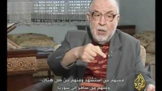 الوزير عبد الحميد براهيمي 4/5
