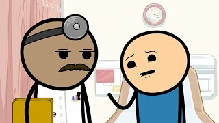 Subscribe to Explosm! ▻ http://bit.ly/13xgq7a It's the craziest thi...