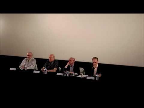 """""""¡Bruja más que Bruja!"""" de Fernando Fernán-Gómez (1976): Academia del Cine, 12 julio 2016"""