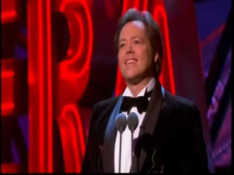 Jimmy Osmond Popstar to Operastar(1)