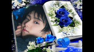 MAD「Blue Rose」~ You are my Happiness☆Yuzuru Hanyu☆羽生結弦 羽生結弦 検索動画 24