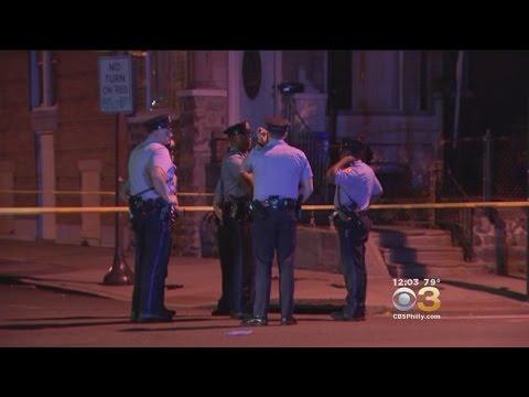 Police Investigate Deadly Kensington Shooting