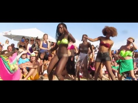 "Africa ""We Love You"" Dance (World Edition feat. XTROVA) / AfroHouse Video Megamix"