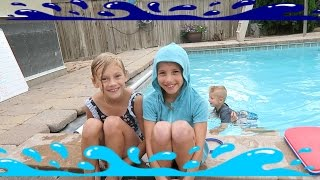 🐠We Learned to SWIM!🐳