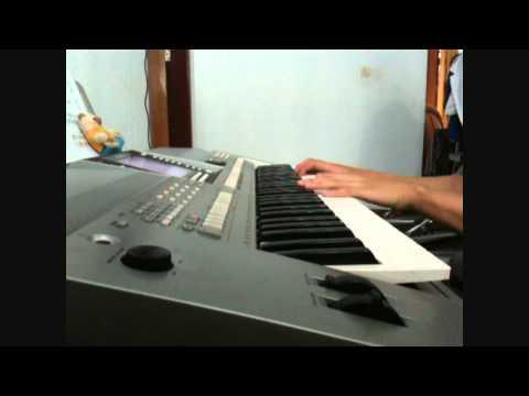 Nineball - Hingga Akhir Waktu (Piano Cover)
