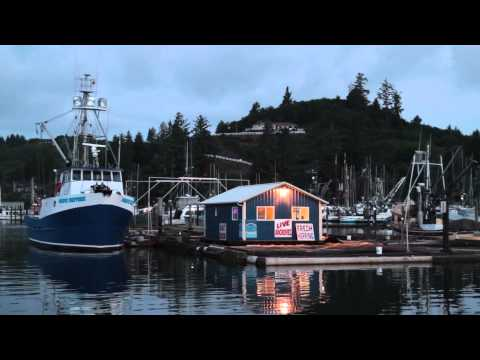 Deep Sea Fishing Ilwaco Washington