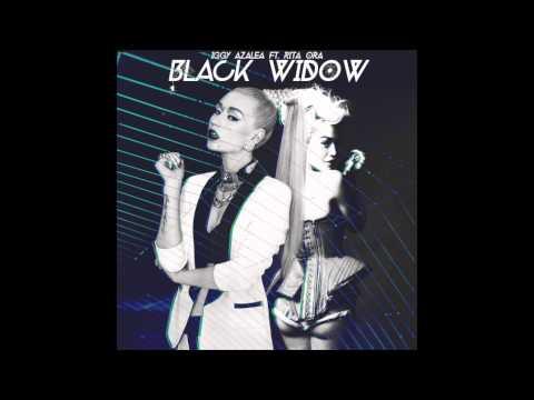Iggy Azalea - Black Widow ft. Rita Ora - ITunes - Single