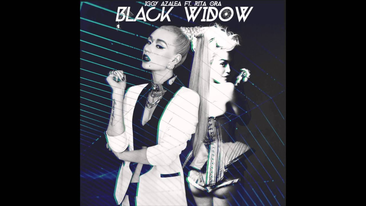 Black widow iggy azalea mp3 download
