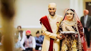 My Sister Got Married... TWICE! (Indian Wedding)