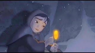 Девочка со спичками  | Короткометражки Студии Walt Disney | мультфильм Disney