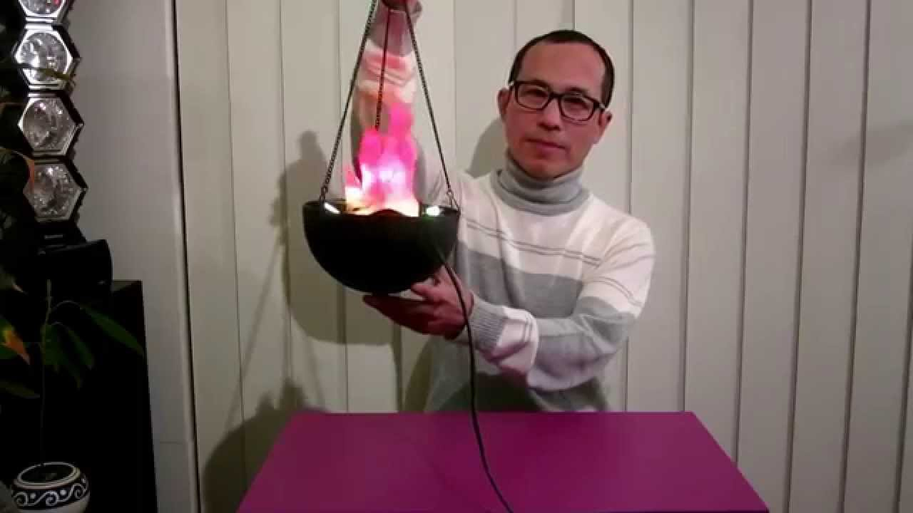 Unusual stuff: Hanging Fake Flame Lamp Fake Fire Lamp - YouTube for Artificial Flame Light  45gtk