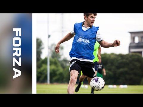 Introducing: FORZA Pro Training Football Bibs | Net World Sports