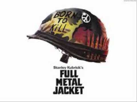 Colonna Sonora-Full Metal Jacket