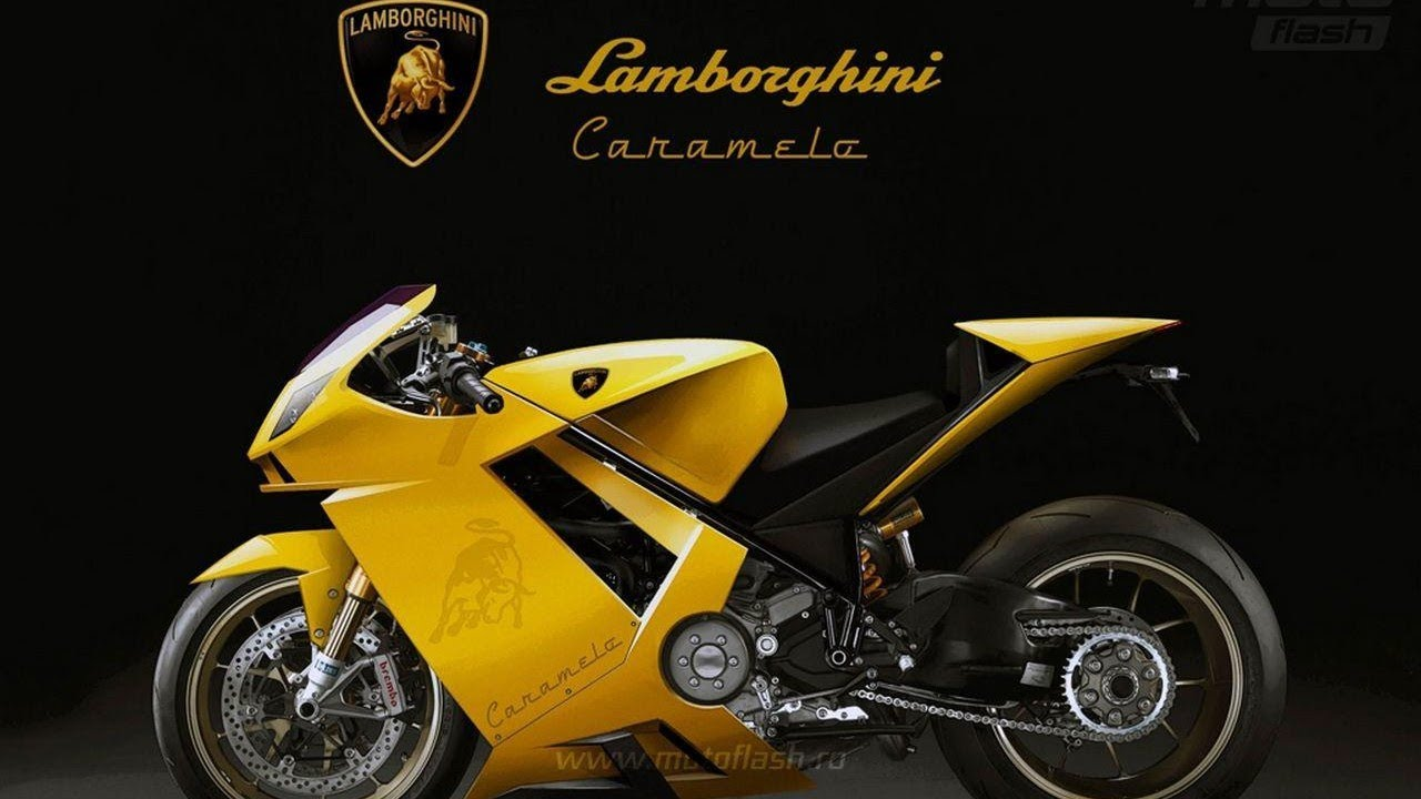 Lamborghini Bike Full Story In Hindi Design 90 1000cc Youtube