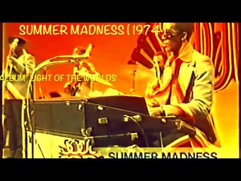 Kool & The Gang - Summer Madness ( 1974 )